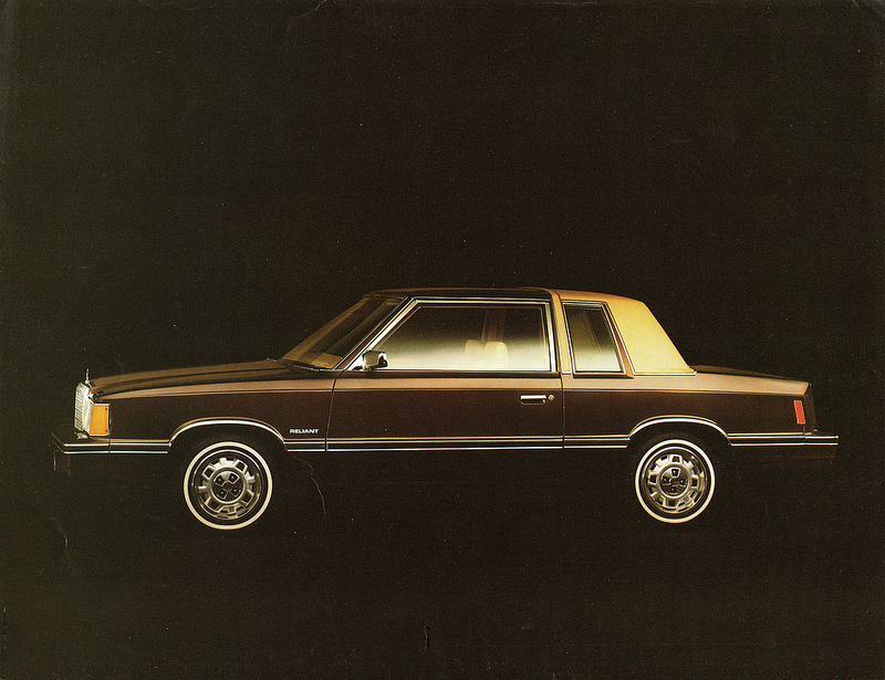 1981PlymouthReliant