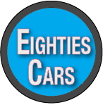 Eighties Cars